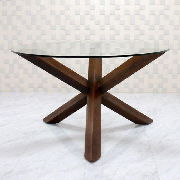 ラロトンダテーブル マリオ・ベリーニ LA ROTONDA ダイニングテーブル