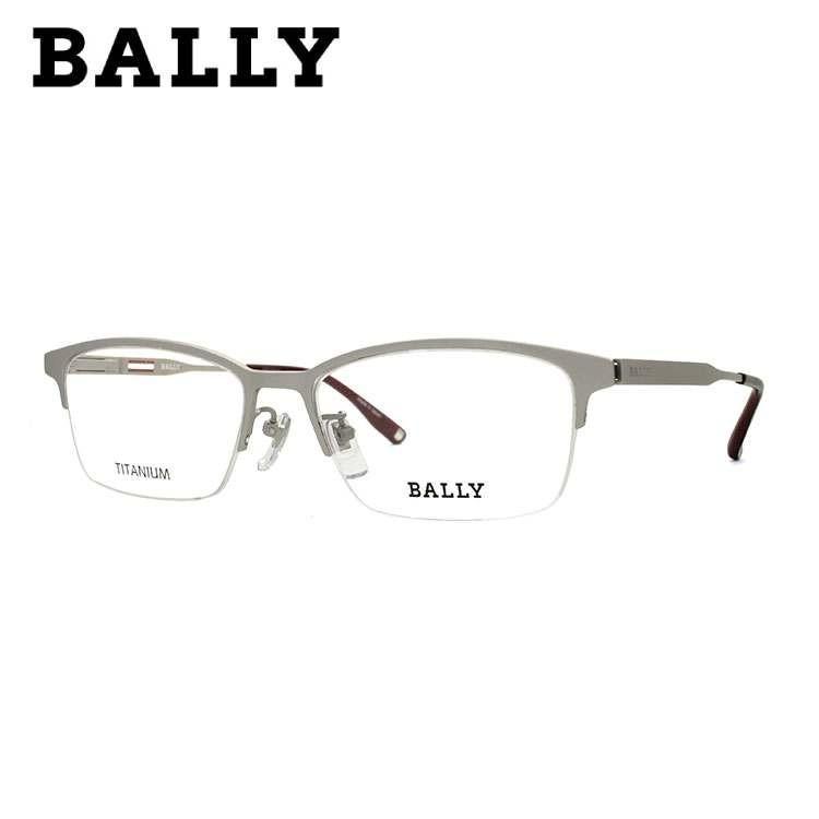 【老眼鏡・PCメガネ・伊達 レンズオプション無料】バリー メガネフレーム BALLY 新作 BY3031J 1 56