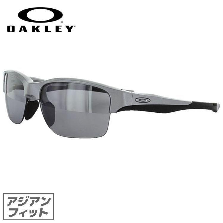 オークリー サングラス oakley アジアンフィット ミラー ハーフリンク HALFLINK OO9251-04