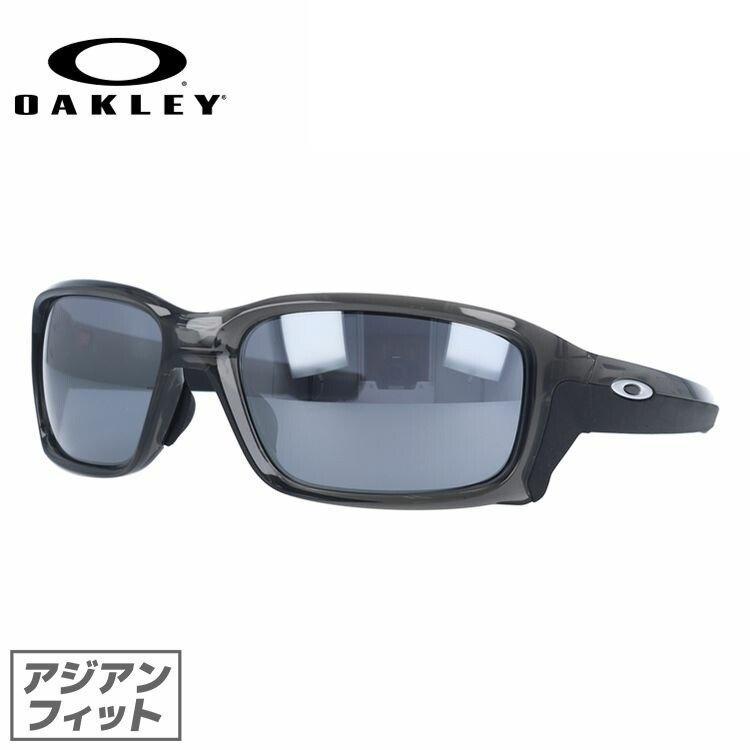オークリー サングラス アジアンフィット OAKLEY ミラー ストレートリンク OO9336-01 61 STRAIGHTLINK