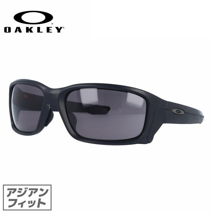オークリー サングラス アジアンフィット OAKLEY ストレートリンク OO9336-03 61 STRAIGHTLINK