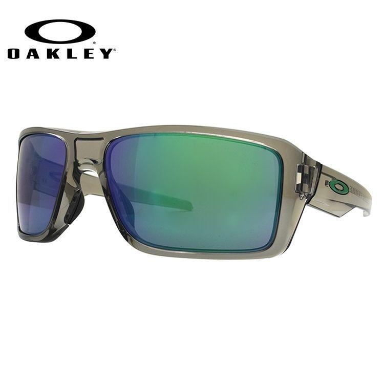 オークリー サングラス ダブルエッジ ミラーレンズ レギュラーフィット OAKLEY DOUBLE EDGE OO9380-0366 66