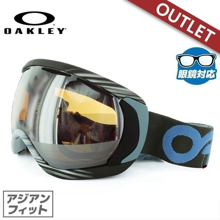 【10%OFF】 ゴーグル オークリー 眼鏡対応 スノーボード ゴーグル oakley キャノピー スノーボード アジアンフィット スノーボード スノボ 眼鏡対応 59-460J Canopy, 大須賀町:99982f12 --- airmodconsu.dominiotemporario.com