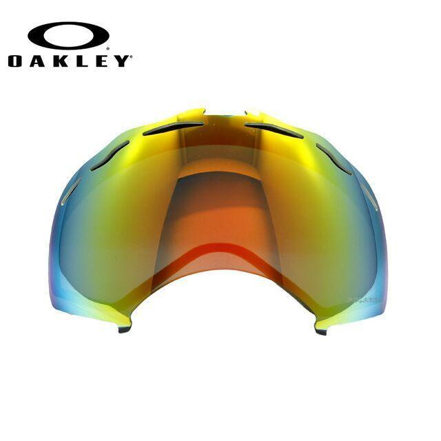 2019高い素材  オークリー ゴーグル 交換用レンズ OAKLEY スプライス 02-201 Splice Fire Iridium 偏光レンズ, パスカルジャパン 54a9d88f