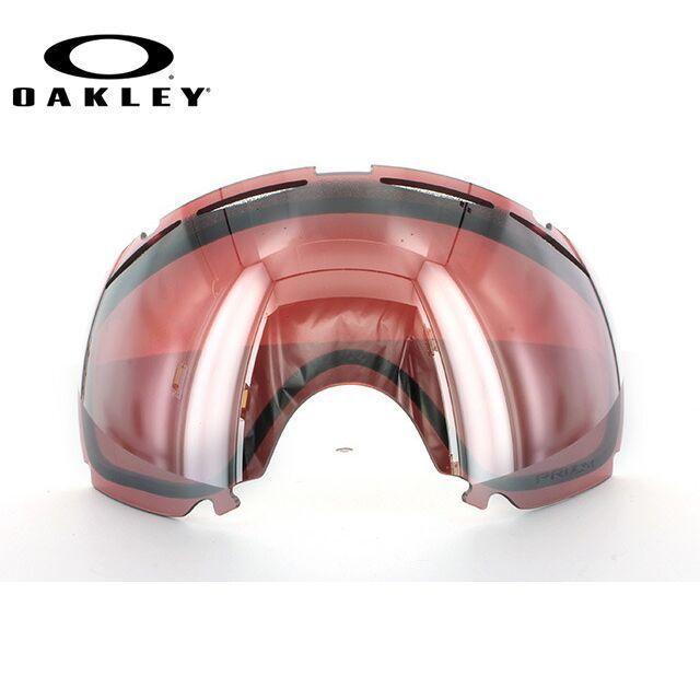 オークリー ゴーグル OAKLEY プリズム 交換用レンズ キャノピー 59-763 Canopy Prizm 黒 Iridium 2014 - 2015モデル