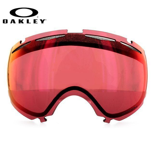 オークリー ゴーグル OAKLEY プリズム キャノピー CANOPY 101-243-003 PrizmTorchIridium 交換レンズ スキー スノーボード