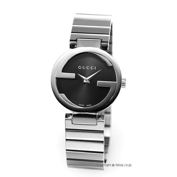 【名入れ無料】 グッチ 時計 レディース GUCCI 腕時計 Interlocking Grammy Special Edition YA133511, ZippoTribe 571ebdb3