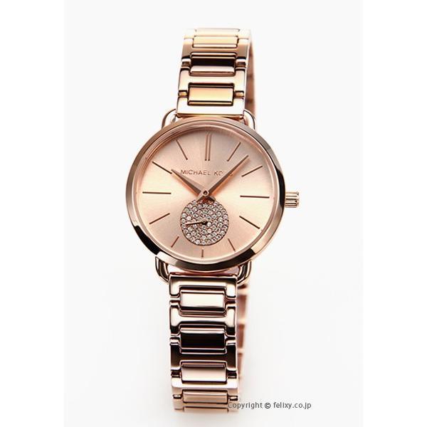 【保存版】 マイケルコース 時計 MICHAEL KORS レディース 腕時計 Petite Portia MK3839, へるすぴあ 15370074