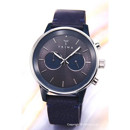 【メール便不可】 TRIWA トリワ 腕時計 Monocrome Monocrome トリワ Nevil NEAC114-NEW (モノクローム ネビル) NEAC114-NEW, Smart Light:4c9bd64f --- airmodconsu.dominiotemporario.com