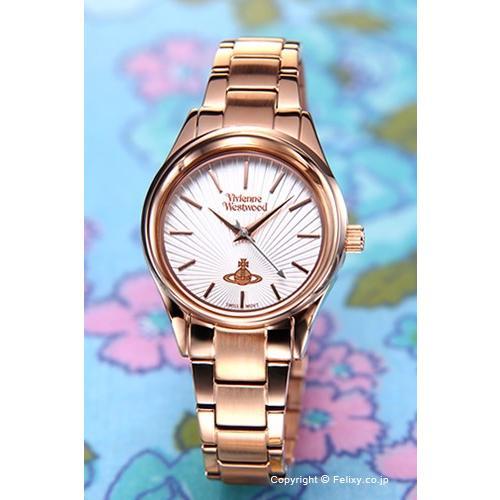 【正規取扱店】 ヴィヴィアンウエストウッド 腕時計 レディース VV111RS VV111RS Holloway 腕時計 レディース (ホロウェイ) ローズゴールド, 海外GSM携帯販売のジャパエモ:a53cb4ec --- airmodconsu.dominiotemporario.com