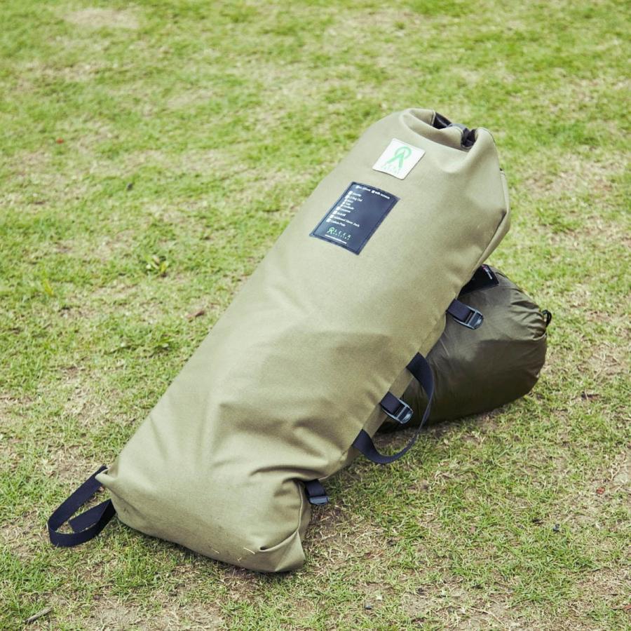 ストレージバックLサイズ シマロン/レッドクリフ用 Storage Bag for Cimarron/Redcliff Seekoutside trente-trois 02
