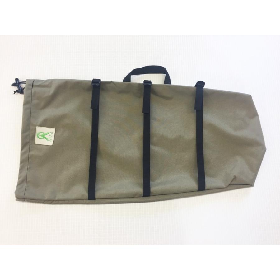 ストレージバックLサイズ シマロン/レッドクリフ用 Storage Bag for Cimarron/Redcliff Seekoutside trente-trois 03