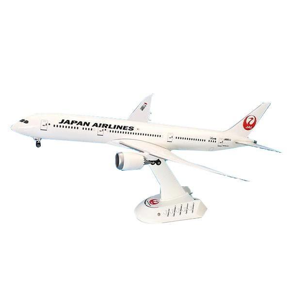 JAL/日本航空 JAL B787-9 サウンドジェットモデル 1/200スケール BJQ1175 代引き不可