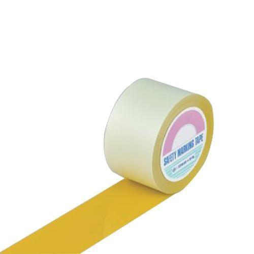 ガードテープ 黄 黄 黄 GT-752Y 148113 代引き不可 c8d