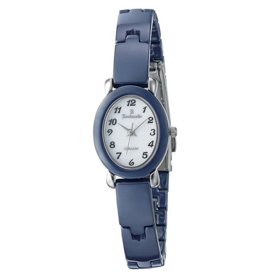 最も信頼できる ROMANETTE(ロマネッティ) レディース 腕時計 RE-3528L-03 き, 武雄市 d64f24dd