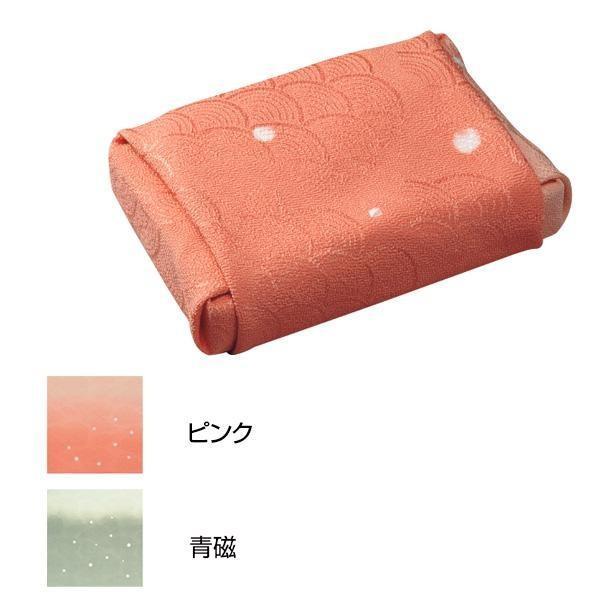宮井 ふろしき 絹68cm幅 ほたる 青磁・11-4808-70 代引き不可