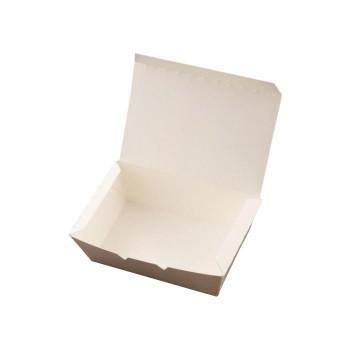 ケーピープラテック テイクアウト 紙容器 約200g KM-11 54905 1000個入り 代引き不可