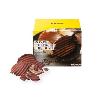 ROYCE' ロイズ ポテトチップチョコレート《オリジナル》|tricot106