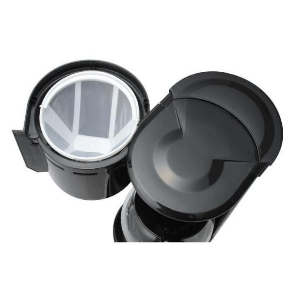 Abitelax(アビテラックス) コーヒーメーカー ブラック ACD-36-K(全自動 ドリップストッパー方式)|tricycle|02