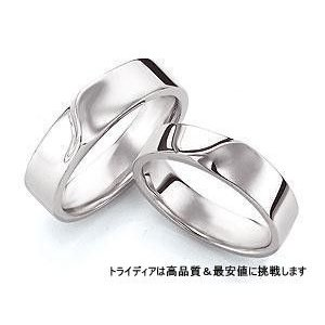注目 K18WGホワイトゴールドリング結婚指輪Styleスタイル写真左AT102, 沼田町:0d61492d --- airmodconsu.dominiotemporario.com