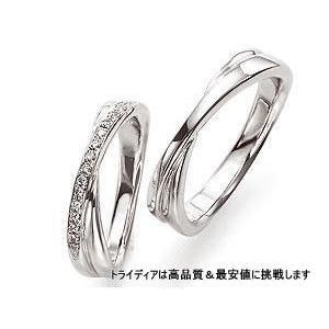 即日発送 WishウィッシュWS601写真左Pt900プラチナリング結婚指輪マリッジ, ファンクスストア:2a931f09 --- airmodconsu.dominiotemporario.com