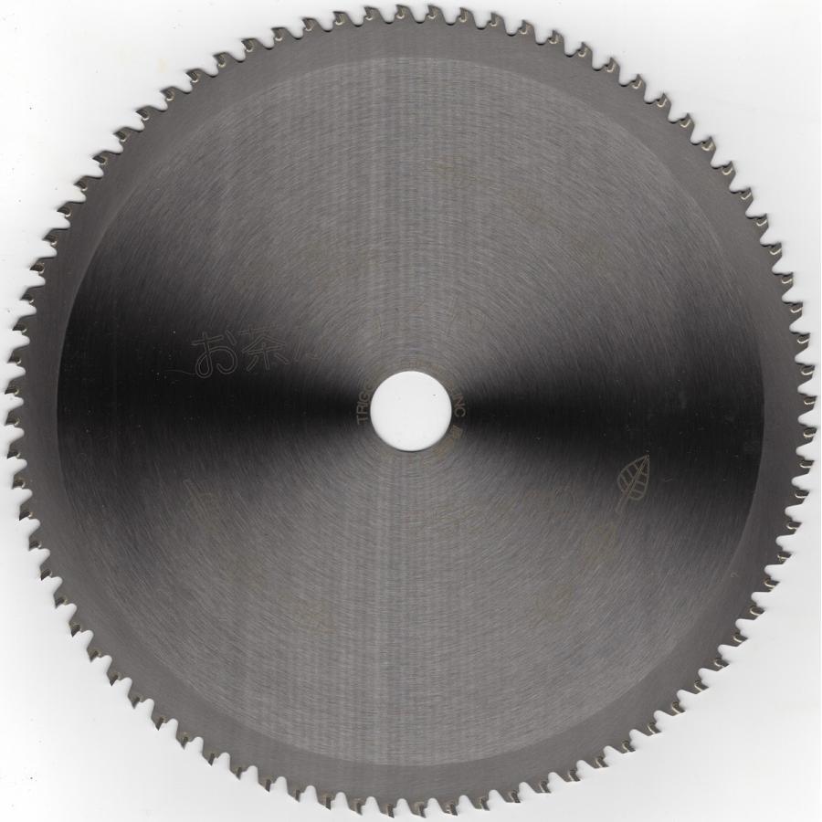 刈り払い 替刃 255×80P 茶刈り用 おちゃかりくん 30枚セット 梱包なし トリガー
