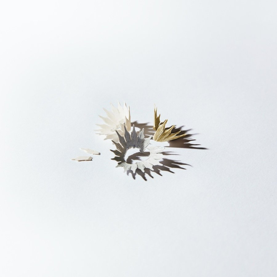 雪色鉛筆ギフトセット(雪色鉛筆・鉛筆削り・ポストカード)★ラッピングサービス無料★ ギフト プレゼント trinusstore 07