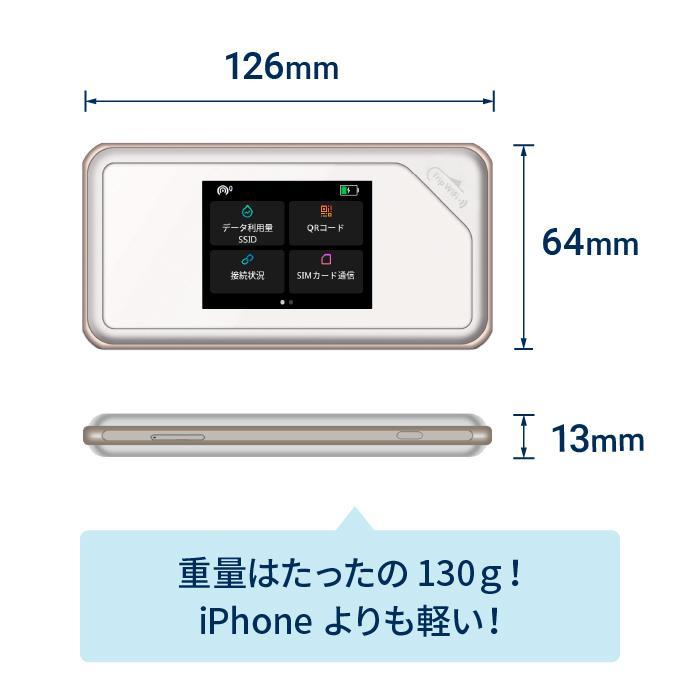 【Trip WiFi】公式 ポケットwifi WiFi WiFiルーター 購入 スマホ タブレット パソコン ドコモ au ソフトバンク モバイルwifi レンタル  海外 simフリー tripwifi|tripwifi|13