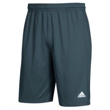 アディダス メンズ ハーフパンツ adidas Team Clima Tech Shorts バスパン ショーツ Onix