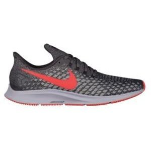 ナイキ メンズ ランニングシューズ Nike Air Zoom Pegasus 35 ズームペガサス スニーカー Thunder グレー/Bright Crimson/Phantom