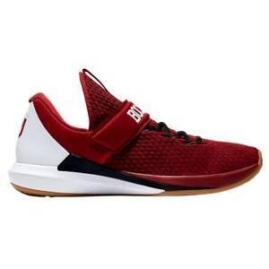 ジョーダン メンズ トレーナー3 Jordan Trainer 3 スニーカー トレーニングシューズ NCAA カレッジ Crimson/Team Crimson/白い/黒