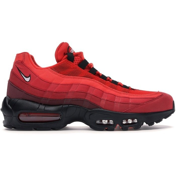 人気特価激安 ナイキ メンズ エアマックス95 Air Max 95 ナイキ OG 95 Habanero Red RED HABANERO RED/WHITE-UNIVERSITY RED, 南郷町:21d9ce1b --- lighthousesounds.com