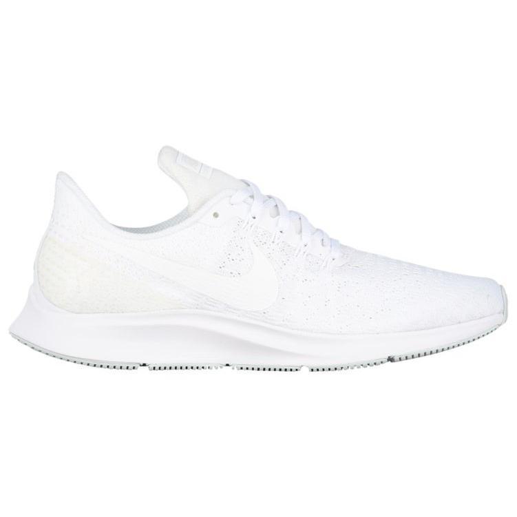 バーゲンで 即納 ナイキ レディース ズームペガサス Nike Air Zoom White/Summit Nike Pegasus 35 Zoom ランニングシューズ White/Summit White/Pure Platinum, オンラインショップ boulee:83c678f8 --- theroofdoctorisin.com