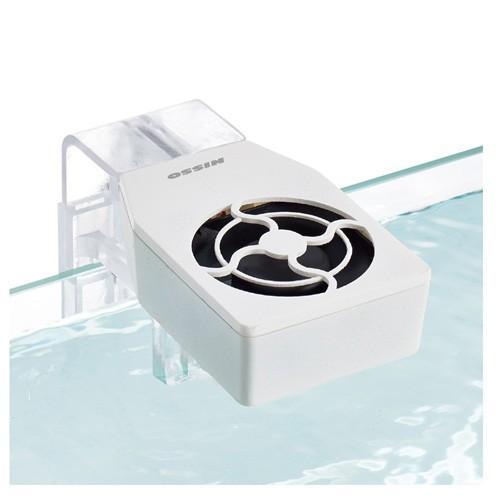 ニッソー クールサイクロン ビッグ 120cm以下水槽用冷却ファン tropicalworld 02