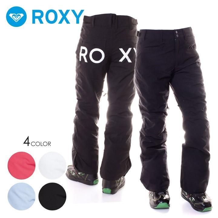 ROXY ロキシー スノーボードウェア パンツ レディース SYMBOL SKI PT ERJTP03057