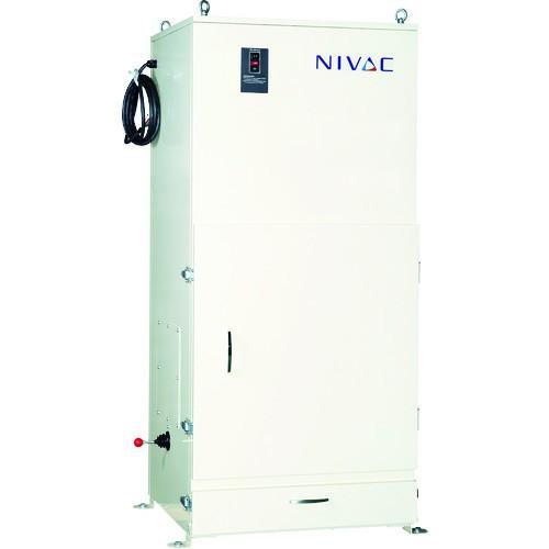 株 NIVAC NIVAC 手動ちり落とし式 NBC-150PN 50HZ NBC-150PN-50HZ 期間限定 ポイント10倍