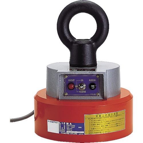 カネテック 小形電磁リフマ 整流器内蔵形 LMU-15SRD 期間限定 ポイント10倍