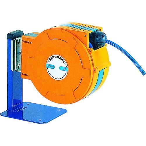 ハタヤ 自動巻取ホースリール ウォーターマック 水用15m WXP-154 期間限定 ポイント10倍