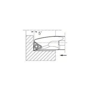 京セラ 内径加工用ホルダ S25S-STLPR16-27A 期間限定 ポイント10倍