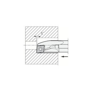 京セラ 内径加工用ホルダ A12M-SCLPL08-14AE 期間限定 ポイント10倍