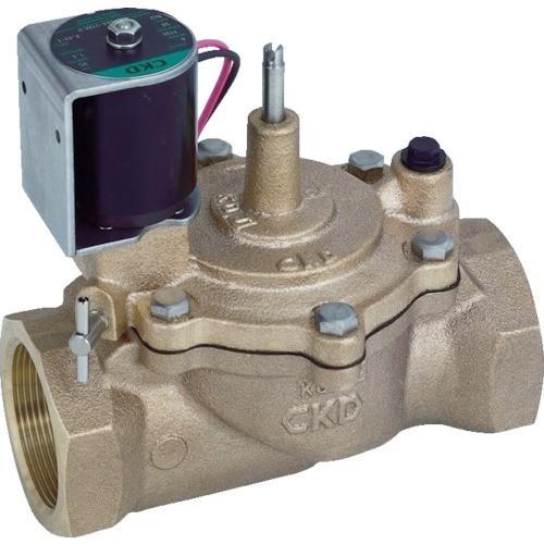 CKD 株 CKD 自動散水制御機器 電磁弁 RSV-25A-210K-P 期間限定 ポイント10倍
