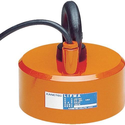 カネテック 小型電磁リフマ LMU-15D期間限定 ポイント10倍
