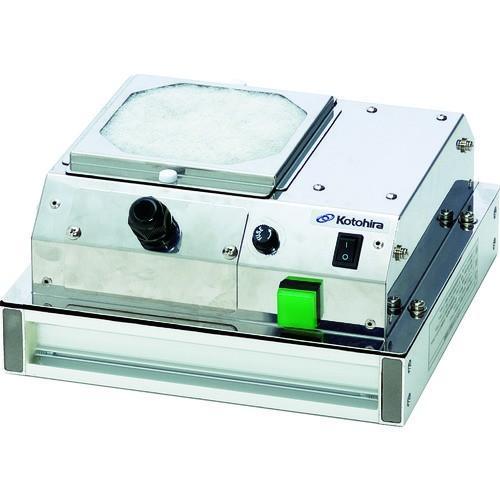 コトヒラ ファンフィルタユニット 1立米タイプ KFU2-01H 期間限定 ポイント10倍