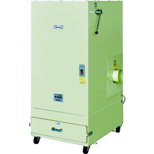 ムラコシ 集塵機 2.2KW 三相200V 50HZ UM-2200F-50HZ 期間限定 ポイント10倍