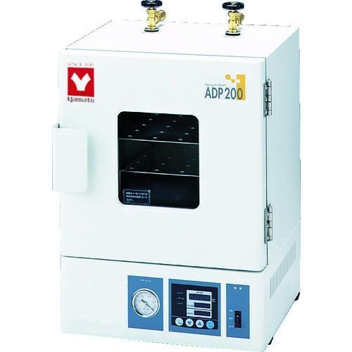 ヤマト 角形真空定温乾燥器 ADP型 ADP200 期間限定 ポイント10倍