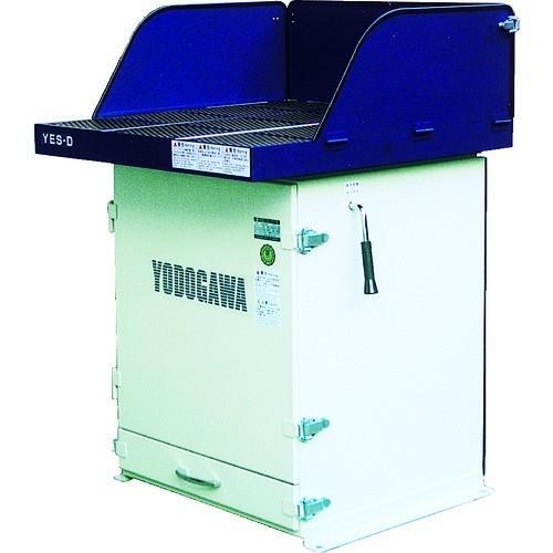 淀川電機 集塵装置付作業台 ダストバリア仕様 YES400VCDA 期間限定 ポイント10倍