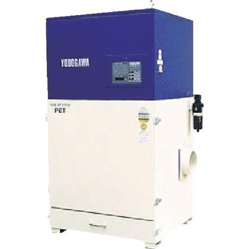 淀川電機 トップランナーモータ搭載無接点タイマー式集塵機 2.2kW PET220P-50HZ 期間限定 ポイント10倍