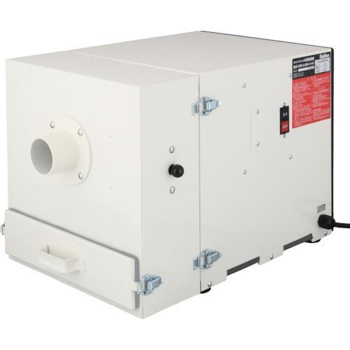 スイデン 集塵機 低騒音小型集塵機SDC-L400 100V 60Hz SDC-L400-1V-6 期間限定 ポイント10倍
