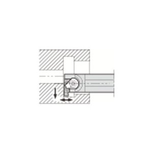 京セラ 溝入れ用ホルダ GIVR3225-2CE 期間限定 ポイント10倍