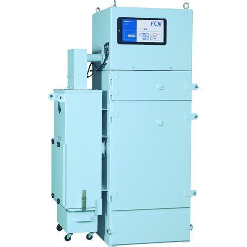 アマノ 溶接作業用集塵機 1.5KW 50HZ FCN-30-50HZ 期間限定 ポイント10倍
